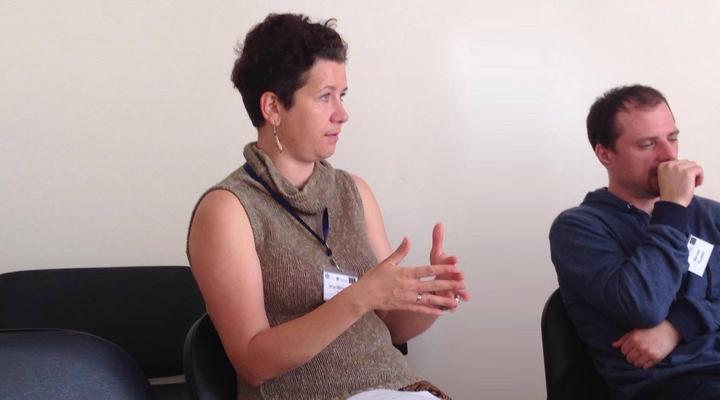 Литовские эксперты рассказали об опыте преобразования системы соцподдержки