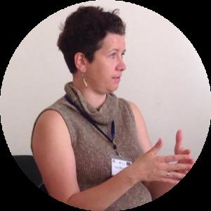 Литовская эксперт: «Делитесь своим опытом и лучшими практиками!»