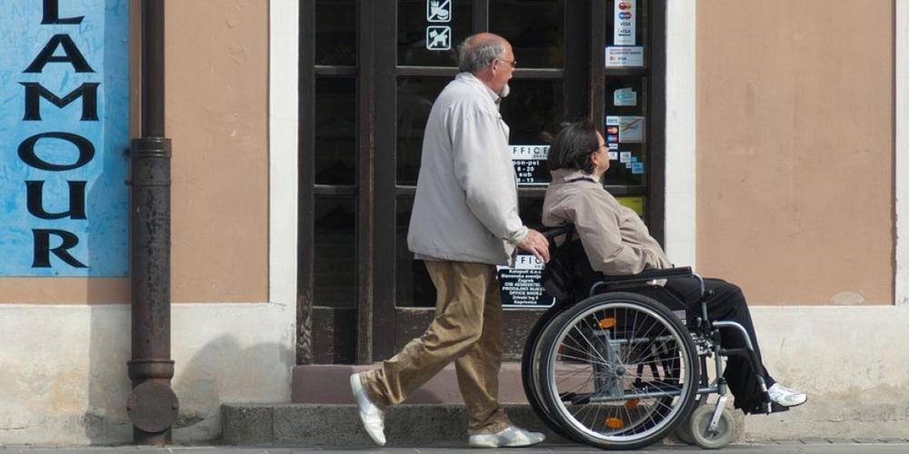 У людей с инвалидностью появятся персональные ассистенты