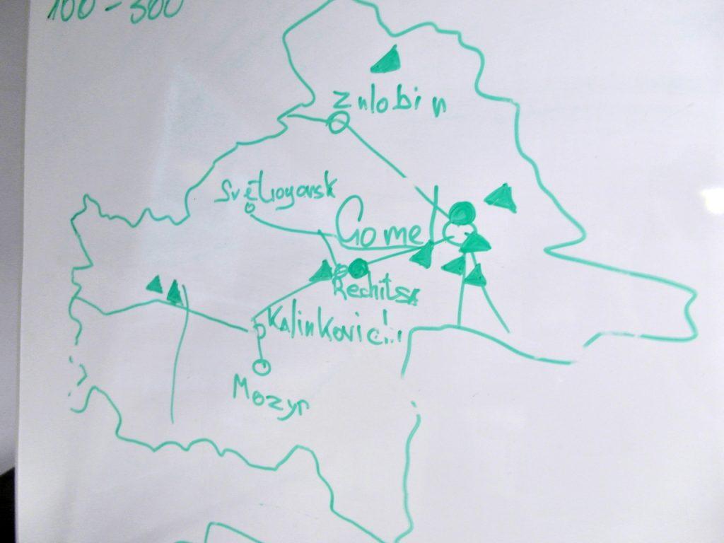 Адвокация как инструмент в борьбе за независимое проживание в Беларуси